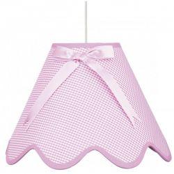 Лампа подвесная 31-04642 «Lola» 40 розовый