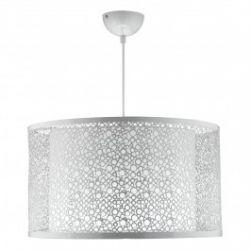 Лампа подвесная 31-92727 «Madras» 45 белый