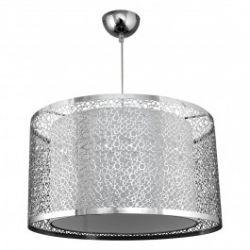Лампа подвесная 31-92680 «Madras» 45 хром