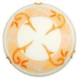 Лампа подвесная 31-55500 «Regina» 40 оранжевый