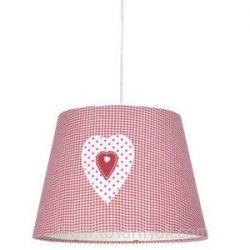 Лампа подвесная 31-07179 «Sweet» 35 розовый