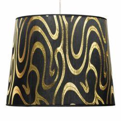 Лампа подвесная 31-94448 «Tiger» 26 черный