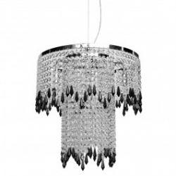 Лампа подвесная 36-35663 «Vienna» черный
