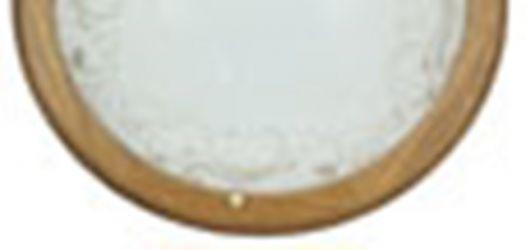 Светильник настенный 11-06578 «Herba» 1/2 дуб