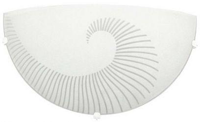 Светильник настенный 11-60658 «Optic-2» 1/2 белый