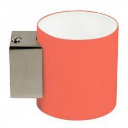 Светильник настенный 21-04898 «Simonet» овал/оранжевый
