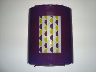 Светильник настенный 10-33218 «Violet»