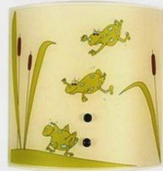 Светильник настенный 10-09534 «Zabki» жабки
