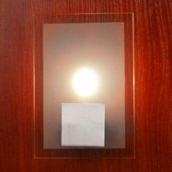 Спот 91-02900 «Karat» квадрат