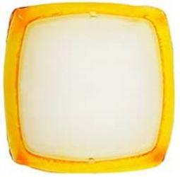 Люстра потолочная 13-88638 «Borgo» 30 оранжевый