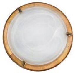 Люстра потолочная 14-64083 «Duna» 40 орех