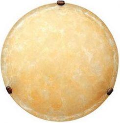 Люстра потолочная 14-39401 «Duna Ambra»» 40 бронза