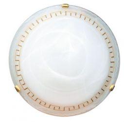 Люстра потолочная 13-93168 «Grecki» 30 белый