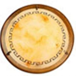 Люстра потолочная 13-31061 «Grecki» 30 дерево