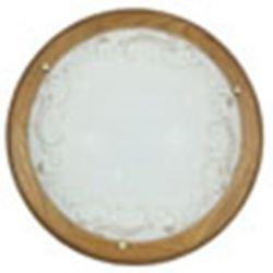 Люстра потолочная 13-06585 «Herba» 30 дуб