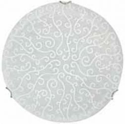 Люстра потолочная 13-04669 «Oleander» 30 белый