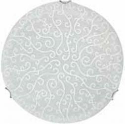 Люстра потолочная 14-04676 «Oleander» 40 белый