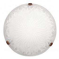 Люстра потолочная 14-91911 «Terra» 40 белый