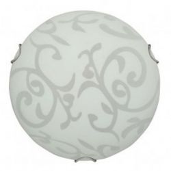 Люстра потолочная 13-20942 «Vinet» 30 белый