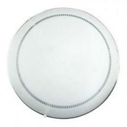 Люстра потолочная 14-46645 «Wianek» белый
