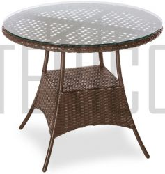 Стол обеденный «Таити» 90*90