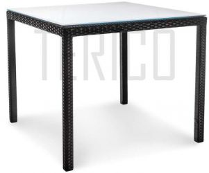 Стол обеденный «Титан» 90*90