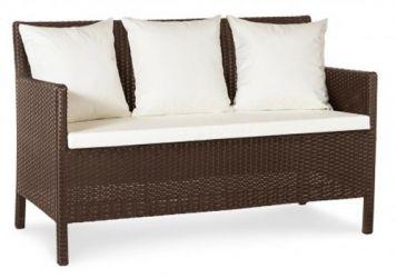 Диван «Кипр» с подушкой под спину
