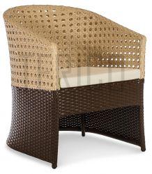 Кресло «Бейлис» с подушкой для сидения