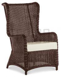 Кресло «Лондон» с подушкой для сидения