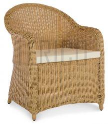 Кресло «Севилья» с подушкой для сидения
