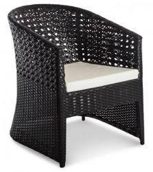 Кресло «Таити» с подушкой для сидения