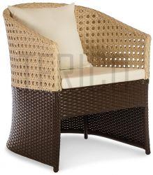 Кресло «Бейлис» с декоративной подушкой