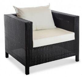 Кресло «Египет» с подушкой для сидения