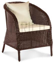 Кресло «Мехико» с декоративной подушкой