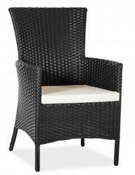 Кресло «Милано» 65*60 с подушкой для сидения