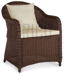 Кресло «Севилья» с декоративной подушкой