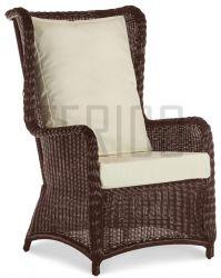 Кресло «Лондон» подушка для сидения и под спину