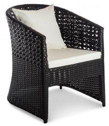 Кресло «Таити» с подушкой для сидения и под спину