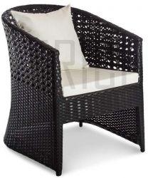 Кресло «Таити» 71*61 с декоративной подушкой