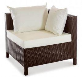 Модуль угловой «Египет» 80*80 с декоративной подушкой