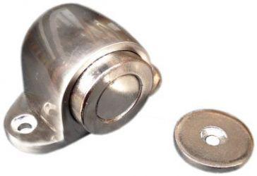 Упор дверной «M-30 SN» матовый никель
