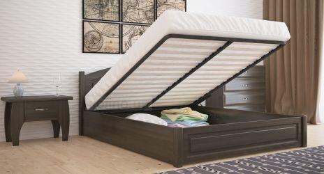 Кровать «Арка стандарт» усиленная с механизмом 140*190