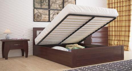 Кровать «Рамка стандарт» усиленная с механизмом 140*190