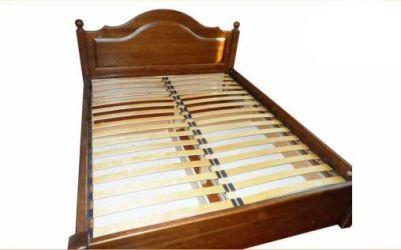 Кровать двуспальная «Миша» + 2 ящика