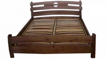 Кровать двуспальная «Токио» + 2 ящика