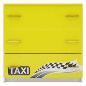 Комод 3 «Такси»