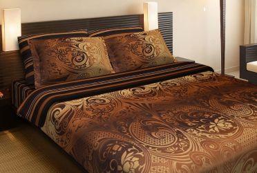 Комплект «Арабская сказка» двуспальный