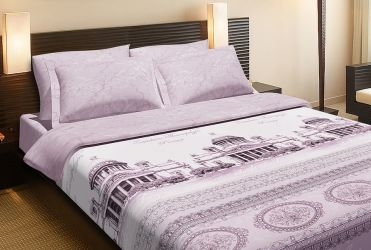 Комплект «Белые ночи» двуспальный