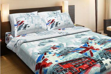 Комплект «Британия» двуспальный