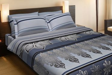 Комплект «Венецианский узор» двуспальный